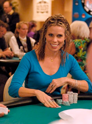 Cheryl Hines | Poker