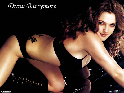 Drew Barrymore | Poker