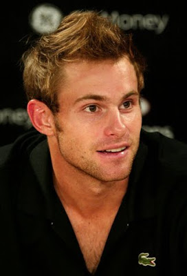 Andy Roddick | Poker