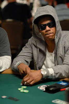 Nelly | Celebrity Poker
