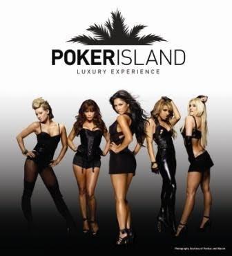 Nicole Scherzinger |poker