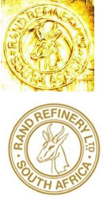 Rand Refinery Bullion