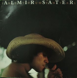 Cd Almir Sater - Instrumental