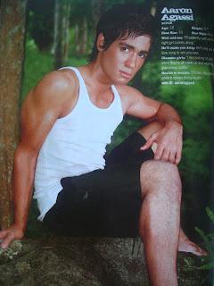 Cosmopolitan's 69 Bachelors 2007 (Full List)   MyKiRu IsYuSeRo