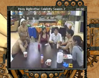 Pinoy Big Brother: Celebrity Edition - TV.com