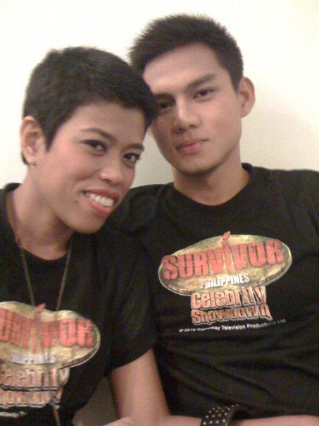 Celebrity survivor philippines castaways scandal
