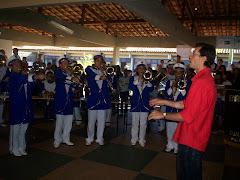 Banda Marcial do Col. Est. Dep. José de Assis