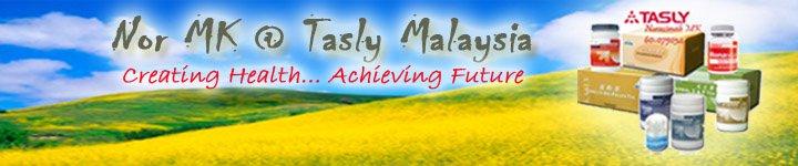 Nora@TASLY MALAYSIA