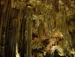 The caves at Nerja