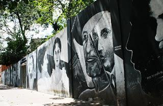 caracas murals #8