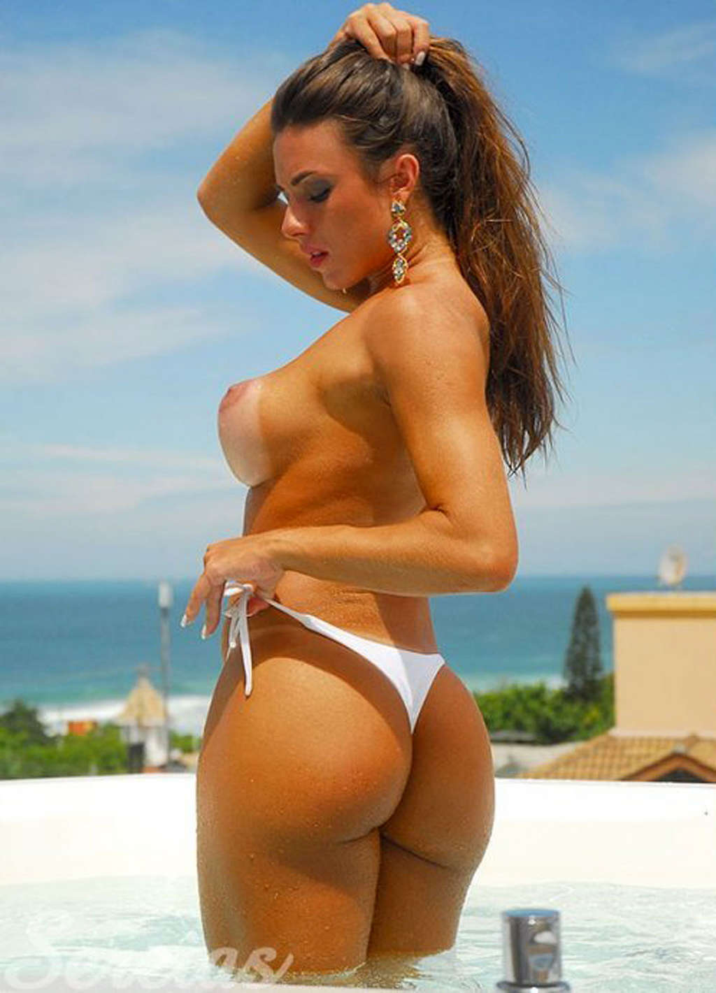 from Travis nicole bahls naked photos