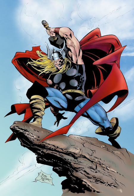Thor Color