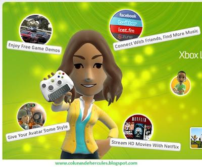Xbox Online