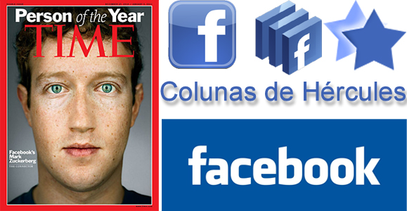 Mark Zuckerberg: O Homem do ano de 2010