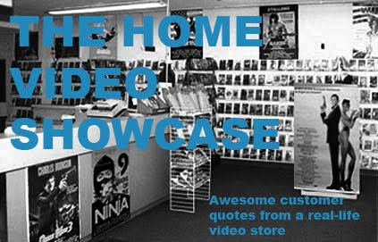 The Home Video Showcase