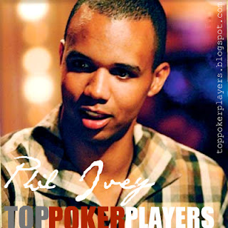 Top Poker Players, Phil Ivey, Best Poker Player