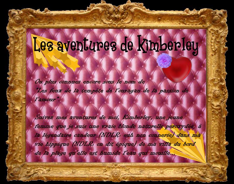 Les aventures de Kimberley