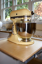 I Have Wanted A Stand Mixer Since When We Got Married A Mere 22 Years Later  Here It Is A Kitchenaid Artesan Series Mixer In Majestic Yellow