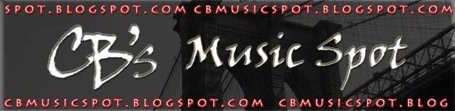 CB'S MUSIC SPOT!