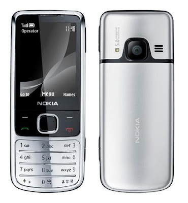 Download Gratis Tema Nokia N85 Wallpaper