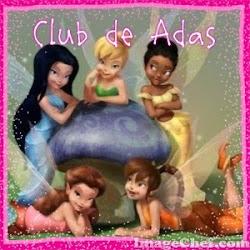 SOY PARTE DEL CLUB DE LAS ADAS