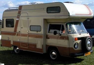 Cool Trailer Turiscar Imperial Residence 1 Parte   Motorhome Ou MotorTrailer