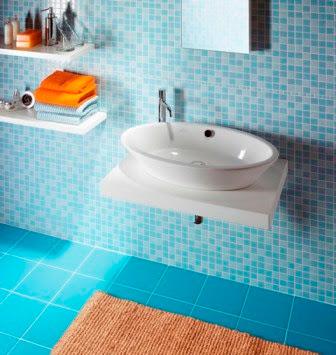 Tile Design Blue Best