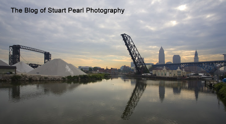 The Blog of Stuart Pearl Photography