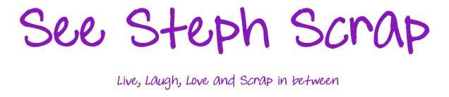 See Steph Scrap
