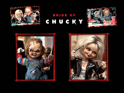 Horror Movie Chucky Desktop Wallpapers   Horror Wallpapers