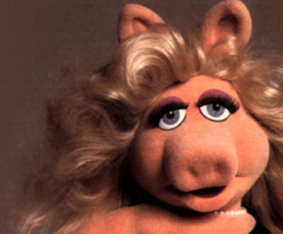 Pig Pictures: Miss Piggy Muppets Pictures
