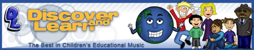 Discover and Learn - The Best in Children&#39;s Educational Music