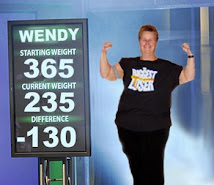 Biggest Loser Progress
