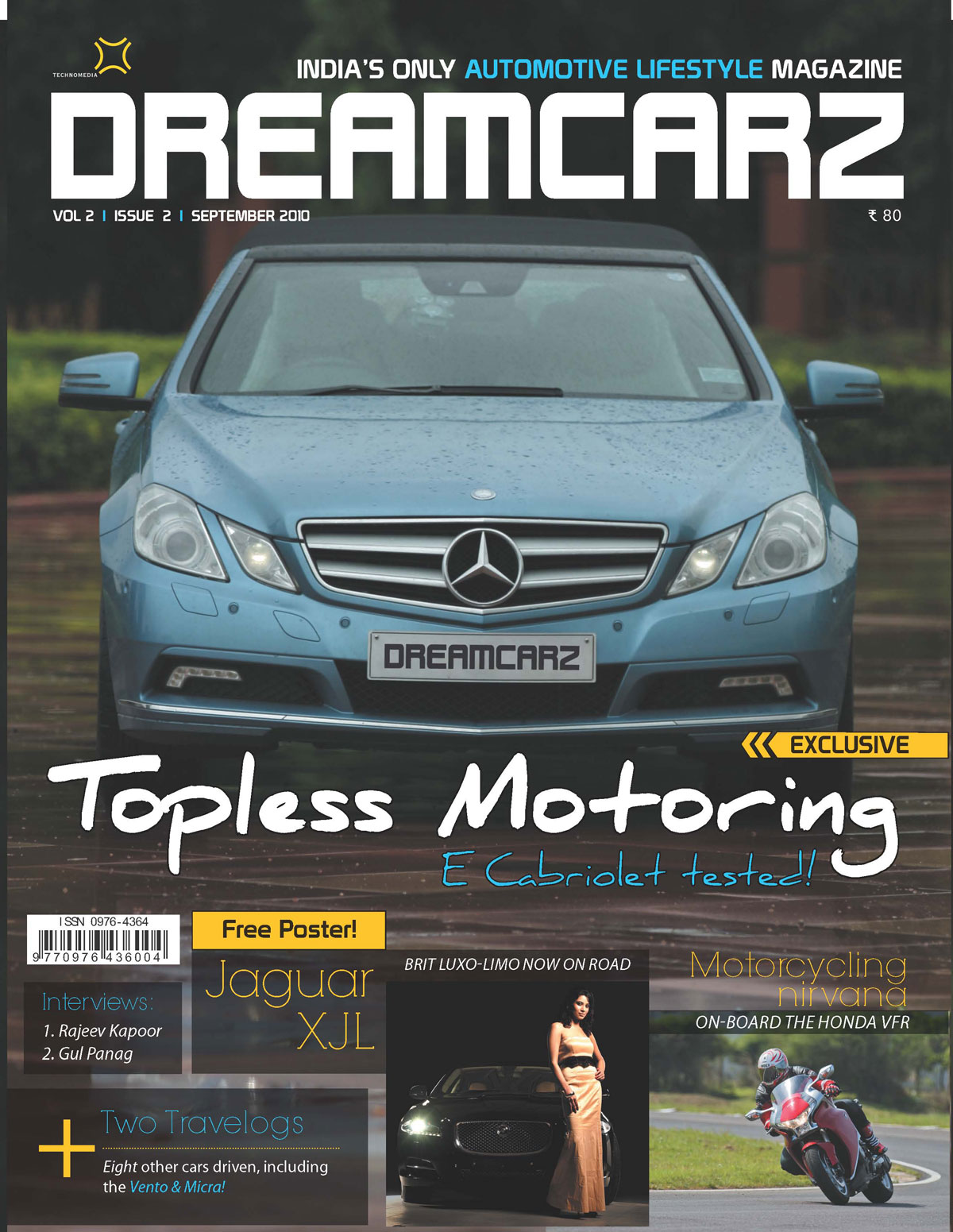 loaded magazine september 2010 issue