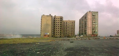 Siberian Ghost City Scare Seen On www.coolpicturegallery.us