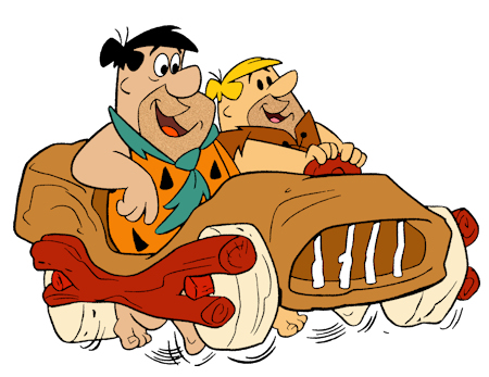 The Flintstones: Runaroun…