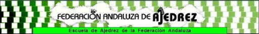 Escuela  de  Ajedrez  de  la  Federación  Andaluza