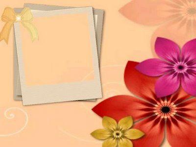 mascaras digitais flores