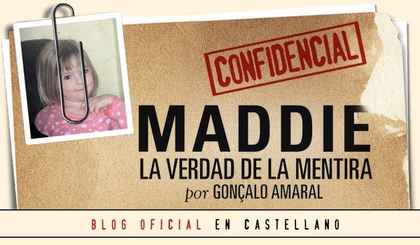 Maddie: la Verdad de la Mentira  – © 2008 Esquilo Ediciones y Multimedia.