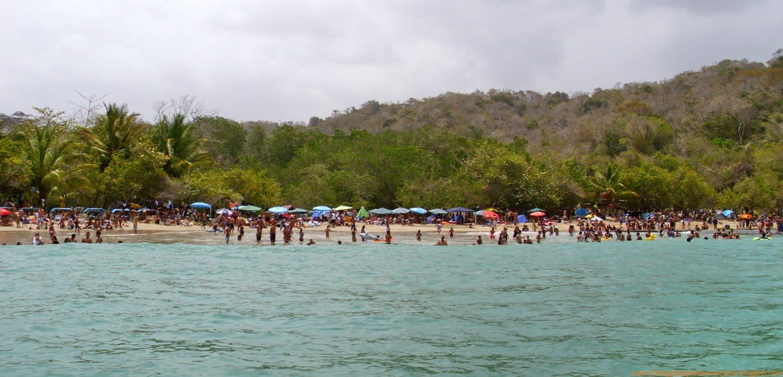 The beach morrocoy cayo juanes venezuela sexy party - 2 10