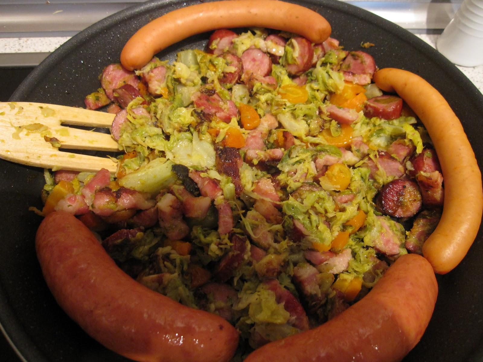 Mignerd 39 iz le chou dans tous ses tats chou vert chou - Cuisiner du choux chinois ...