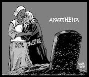 Informe Apartheid contra el pueblo Palestino