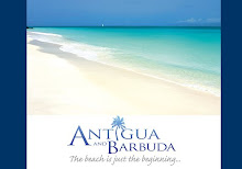 Antigua Barbuda the beach is just the begining