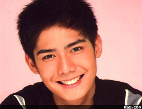 recently 22nd Star Awards for Television 2008, Pinoy Big Brother Teen