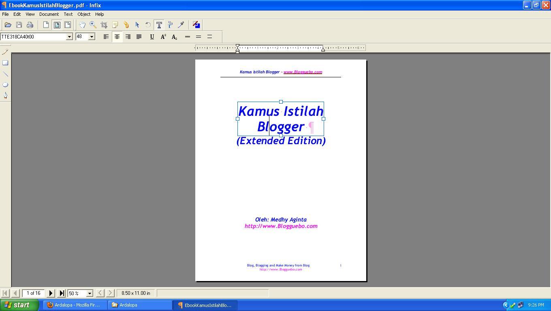 Ms Office 2007 Pdf Editor