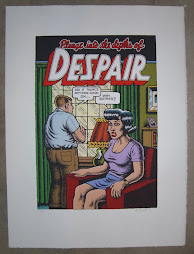 Robert Crumb's Despair