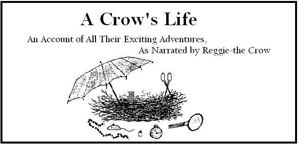 A Crow's Life