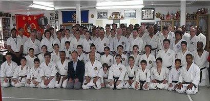 Master Seminar - April 2004
