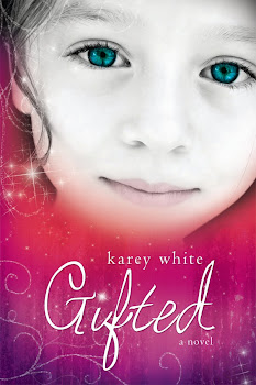 Order 'GIFTED' ~ my sister's book