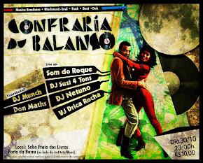 Confraria du Balanço - 6ª Edição - Outubro 2010
